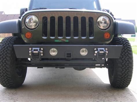 homemade jeep bumper show your homemade bumpers jk forum com the top
