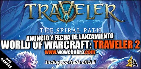 libro world of warcraft traveller fecha de lanzamiento y portada world of warcraft traveler libro 2 wowchakra fansite de world