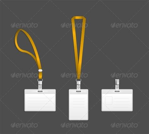 Name Tag Template Psd by 12 Employee Name Tag Mockup Psd Images Lanyard Name Tag