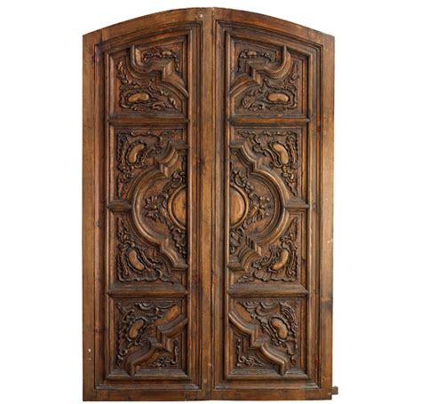 Antique Doors by Portera S Antique Doors Tell A Story Fabulously