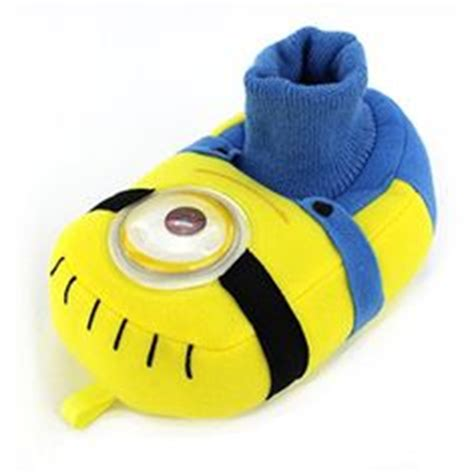minion slippers universal studios 1000 images about despicable me minions on