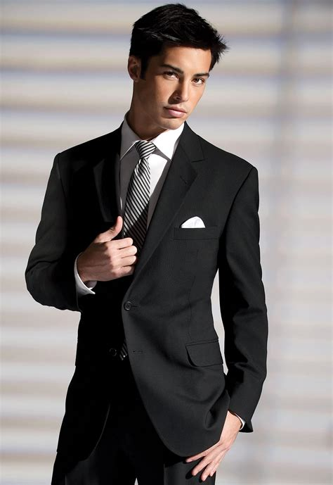 what to wear to a funeral vittorio menswear tuxedo