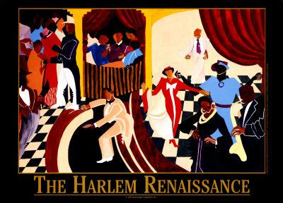 themes of literature during the harlem renaissance american romanticism uhcl lecture notes
