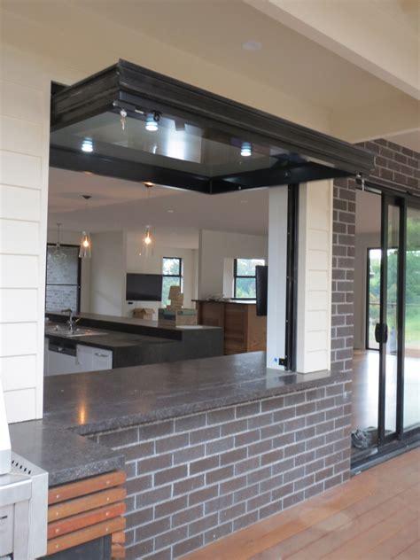 glass door windows on kitchens servery windows kitchen servery windows smartech door