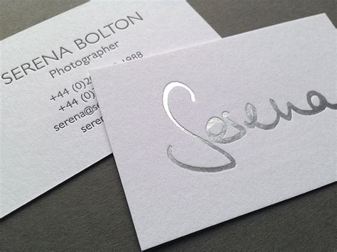 business card template embossed blush 176 176 bespoke custom letterpress printing in the uk