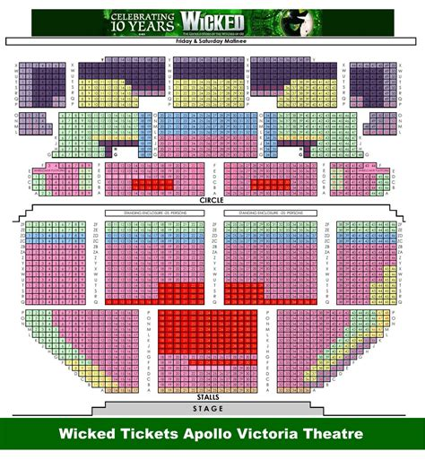 vic house seating plan apollo seating guide