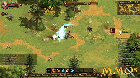 Record Of Record Of Lodoss War Review Mmos
