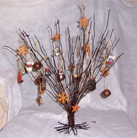 barb wire christmas tree western style christmas tree made