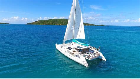 catamaran 16 pieds a vendre adastra crewed catamaran charter british virgin islands