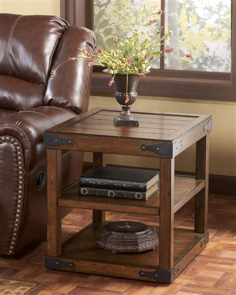 accent table ideas best 25 rustic end tables ideas on pinterest end tables