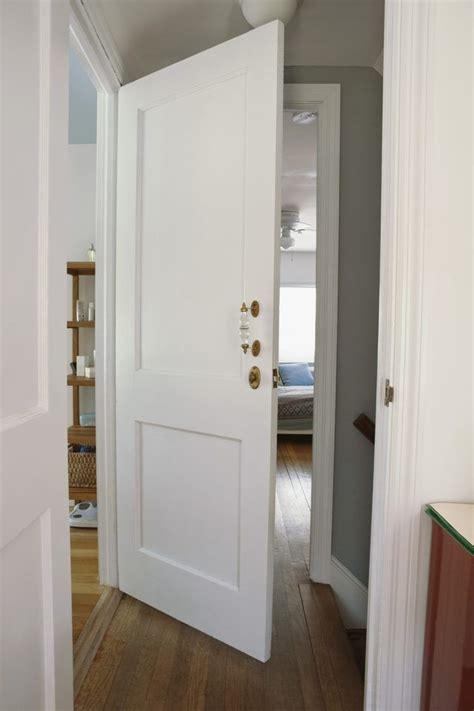 door frame wider hollow core doors