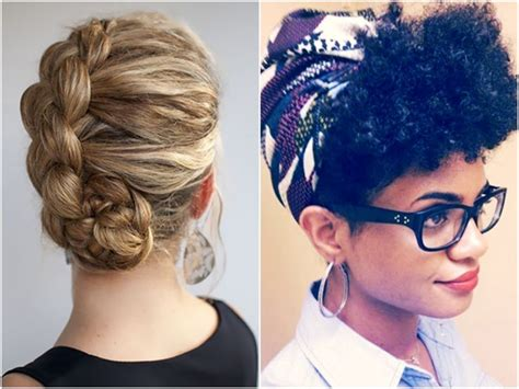 type three hairstyles pictures 8 hairstyles that prove curly hair is not unprofessional