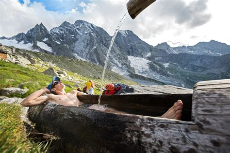 Misadventure In The Alps Part I by Swiss Alps Hut System