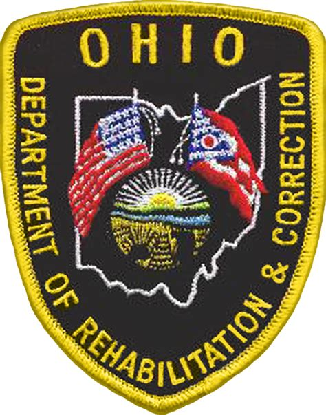 Ohio Department Of Correction Search Ohio Department Of Rehabilitation And Correction