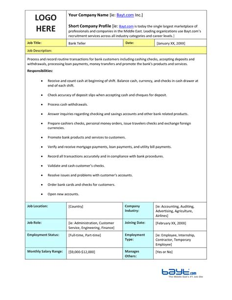 doc 4314 resume for customer service in banks 84 related docs www clever