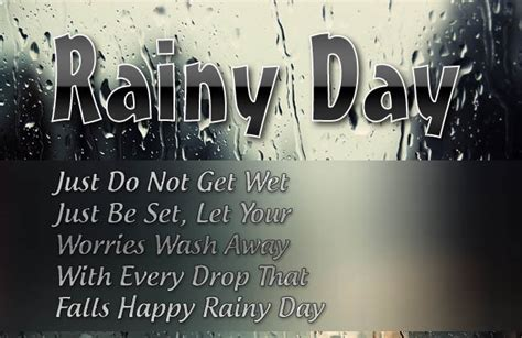 day quotation 20 rainy day quotes quotes