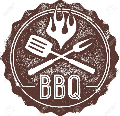 bbq clipart clipartion