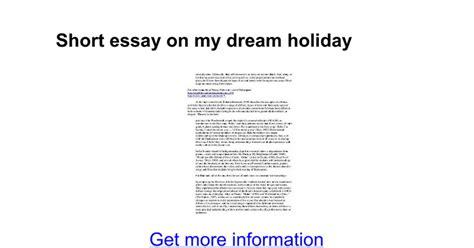 Essay On My by Essay On My Docs