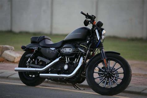 2010 Harley Davidson Iron 883 by Used Harley Davidson Iron 883 2010 Bike For Sale In