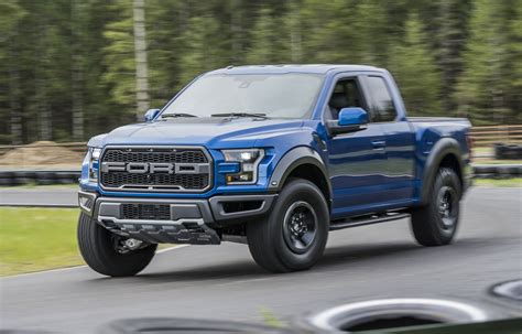 ford raptor ford raptor 2018 llega a chile m 225 s quot monstruosa quot que nunca