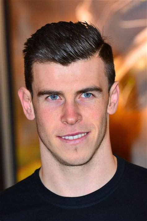 gareth bale hairstyle photos gareth bale and chang e 3 on pinterest
