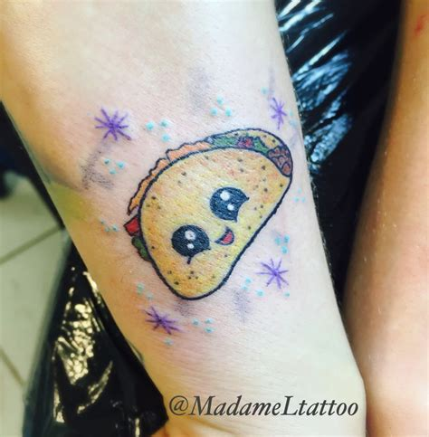 taco tattoo tuesday canggu 17 best images about madame l tattoos on pinterest my