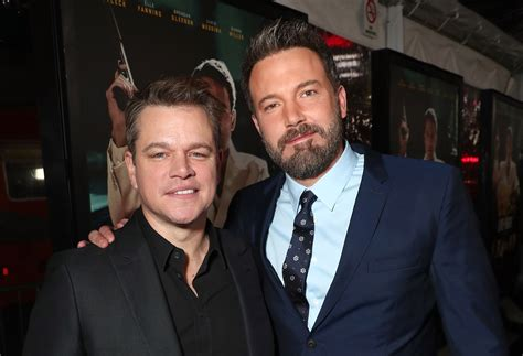 matt damon tattoo matt damon defends ben affleck s right to a back