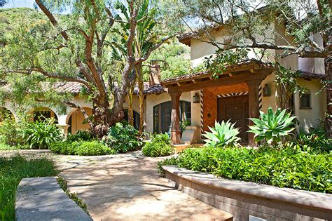 inside mel gibson s lavender hill farm estate in malibu