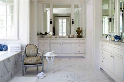 Badezimmer Deko Marmor by 40 Erstaunliche Badezimmer Deko Ideen Archzine Net
