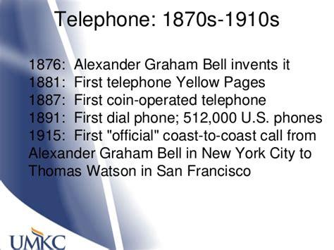 alexander graham bell biography timeline bs 1881 part 106 pdf