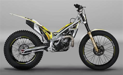 Trial Motorrad by Trs New Trial Bikes Trial Bikes