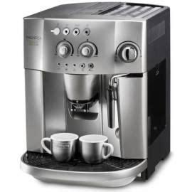 Delonghi Magnifica Gebrauchsanweisung by Deutsche Bedienungsanleitung F 252 R Espresso Delonghi