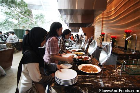 sands casino buffet fusion buffet lunch at rise marina bay sands singapore places and foods