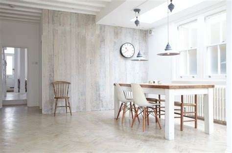 Whitewash Interior Walls by Give Your Home A Whimsical New Look With Whitewashed Walls