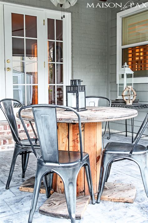 outdoor waterproof furniture how to waterproof outdoor furniture the easy way