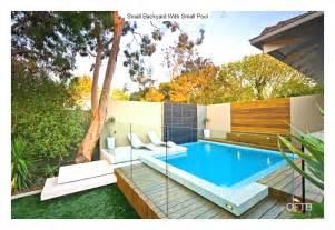 104 small swimming pool ideas in small backyard 2016