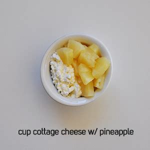 Cottage Cheese Post Workout by Pre And Post Workout Nutrition