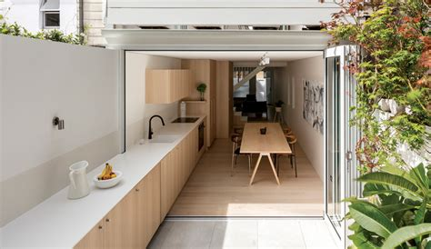 Sydney Outdoor Kitchens by In The Gulf Islands A Residence That Elevates Everyday