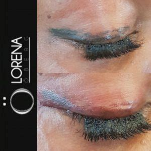 eyeliner tattoo not staying tattoo eyeliner removal correction migration lorena oberg