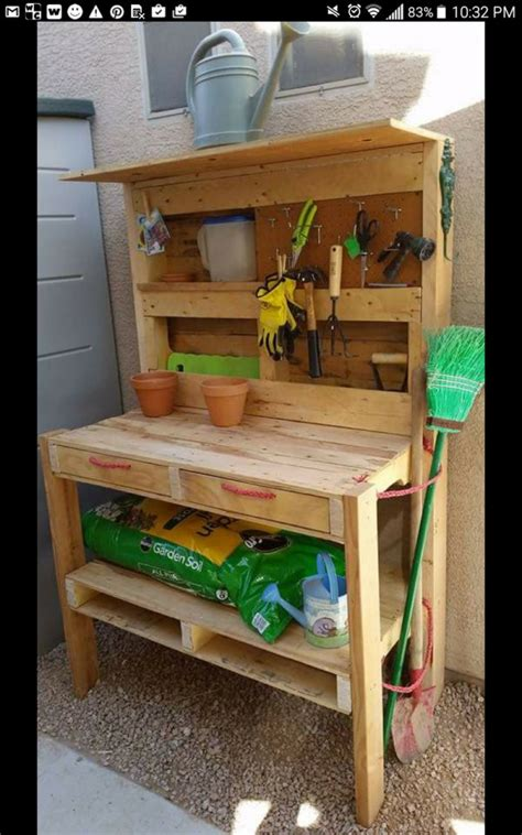 garden work bench plans 25 trending garden work benches ideas on pinterest