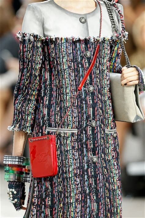 10 Best Summer Accessories By Chanel by Chanel Summer 2014 Runway Accessories