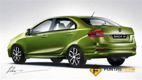 Model Baru 2016 Model Kereta Baru Proton 2016 Binmuhammad