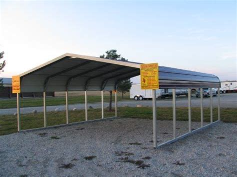 Steel Frame Carport Kits The 25 Best Ideas About Metal Carport Kits On
