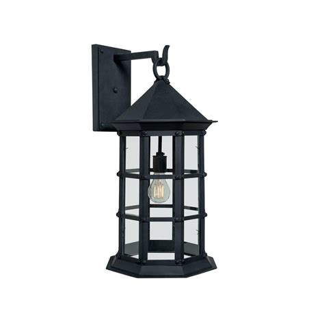 colonial outdoor lighting colonial mission revival wrought iron exterior wall sconce with classic details for sale at 1stdibs