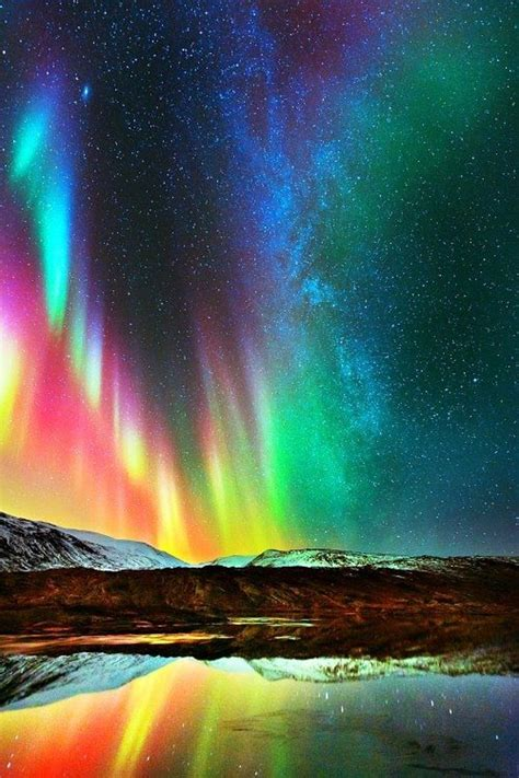 What Are The Southern Lights Called by Top 10 Most Stunning Photos Of The Northern Lights Top