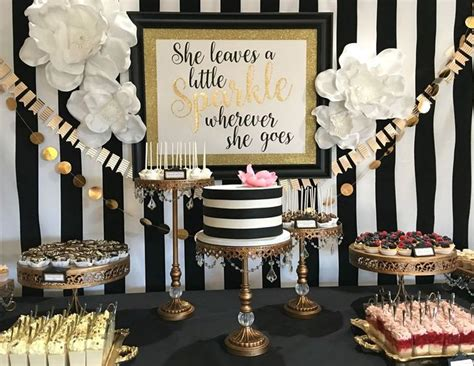 google theme kate spade kate spade inspired party theme back drop party decor