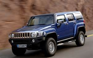 hummer car pictures new new fuels new models for hummer widescreen car