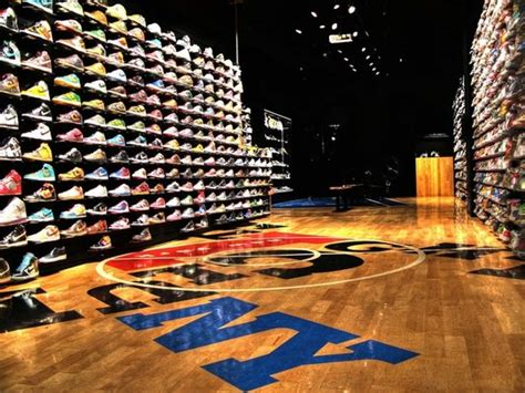 new york sneaker store flight club ny east sneakerfiles