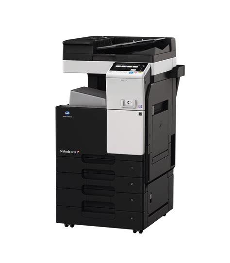 Printer Konica Minolta A3 Plus konica minolta bizhub c227 multifunction printer ebm ltd