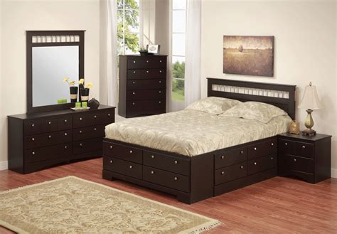 bedroom black gloss furniture ottawa caspian walnut and